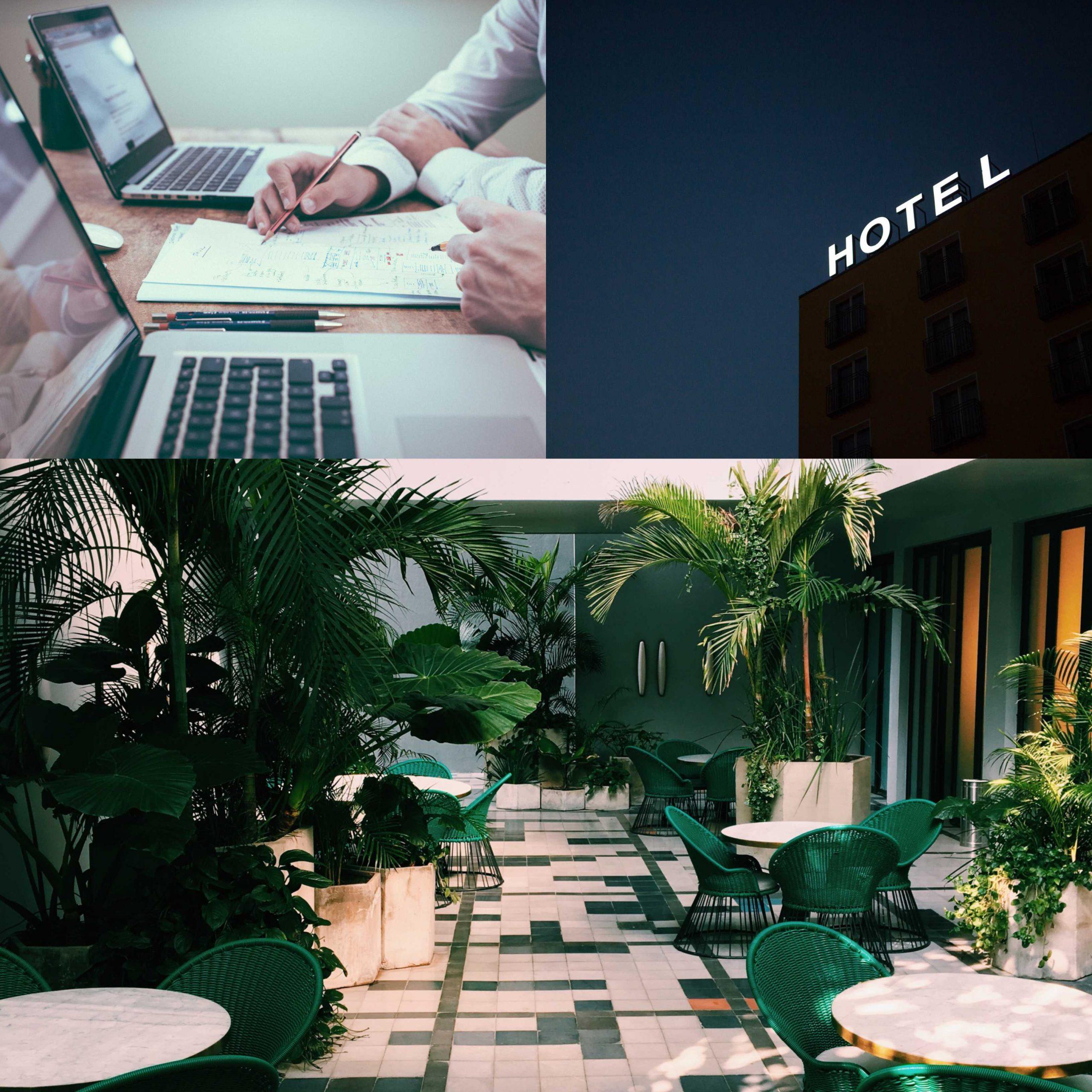 Contenu de l'hôtel : attirer les clients et augmenter vos réservations