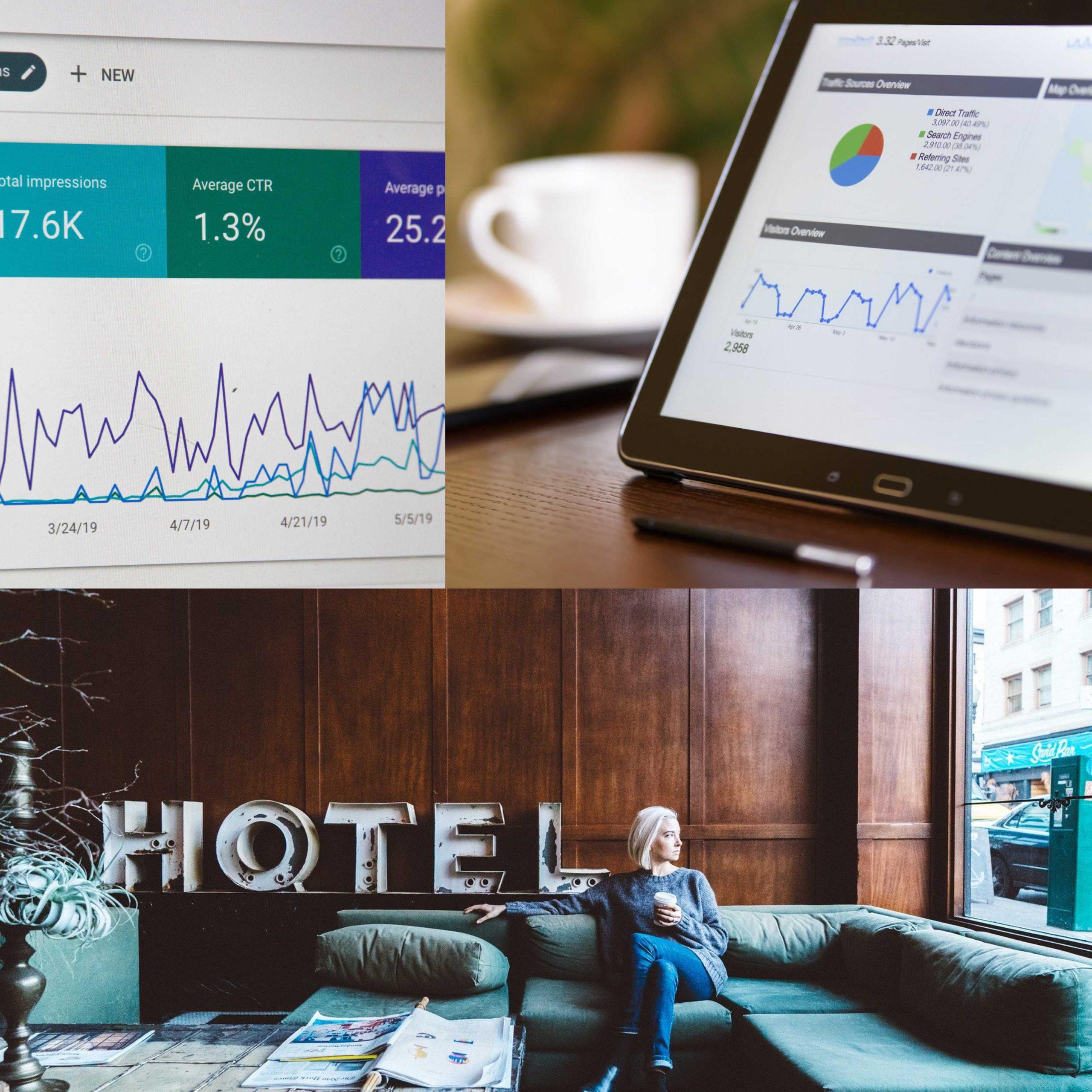 Quel est le positionnement des hôtels et pourquoi est-il important