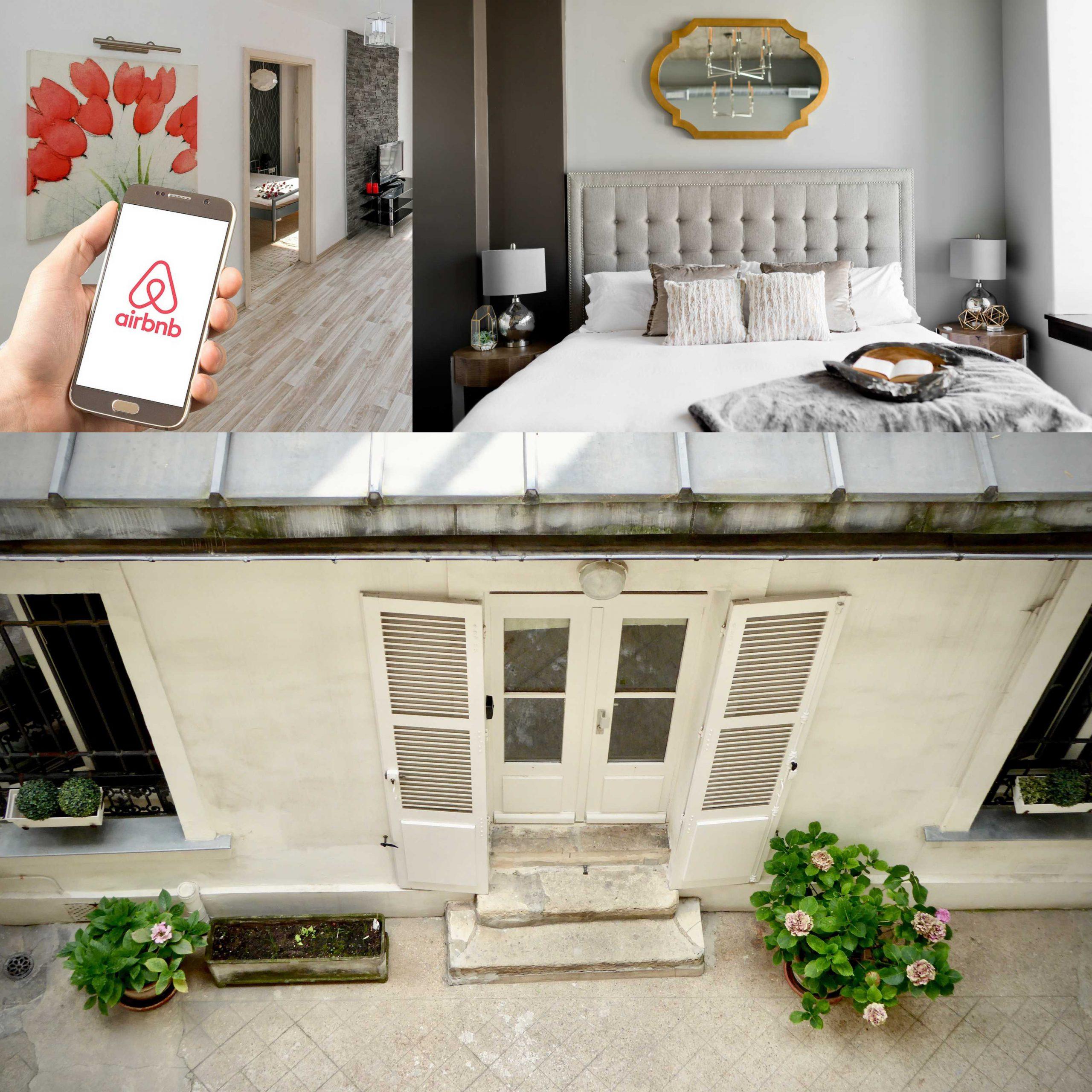 Qu'est-ce que c'est et comment fonctionne Airbnb pour les hôtels